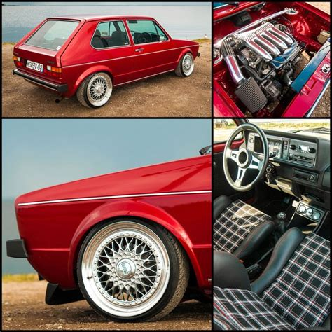 volkswagen golf 1980 749 best images about vw mk 1 and other golfs on pinterest