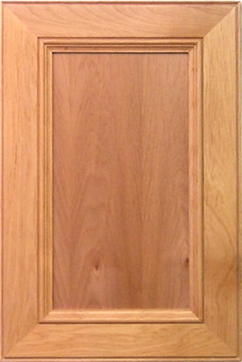 Flat Panel Kitchen Cabinet Doors | waterford flat panel cabinet door in square style
