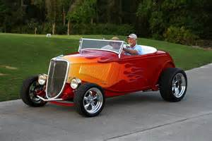 34 Ford Roadster The Greatest Gift S A New Lease On And A 34 Ford