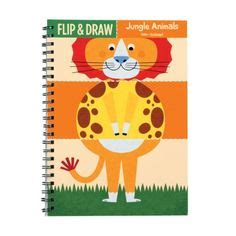 printable animal flip book 1000 images about guided drawing on pinterest drawings