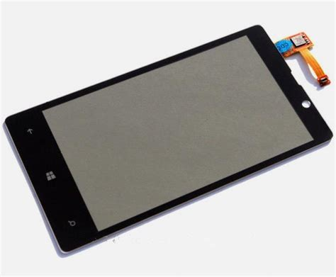 Lu Accesories Mobil Repair Lcd Nokia Lumia 820 In Luxembourg With Warranty