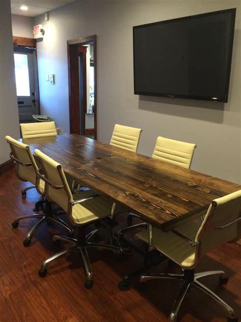industrial conference tables emmorworks