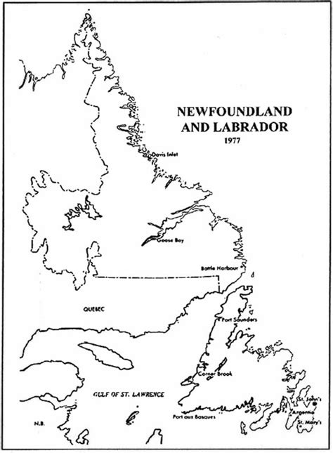 Lookup Newfoundland Newfoundland And Labrador Land And Property Records