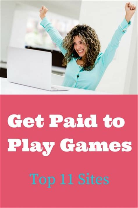 Paid To Play 11 where you get paid to play for free moneypantry