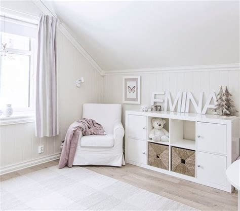 Scandi Bedroom by
