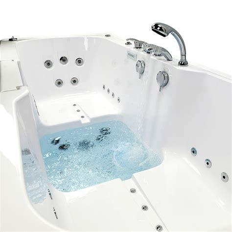 walk  bathtubs