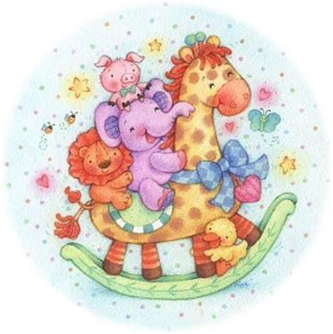imagenes de animales bebes para baby shower imagenes tiernas de bebes animadas para baby shower