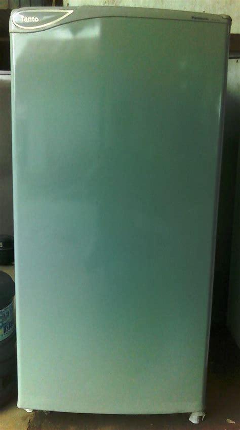 Mesin Ketik Listrik Panasonik Siap Pakai jual kulkas panasonik rumah tangga jasa service kulkas