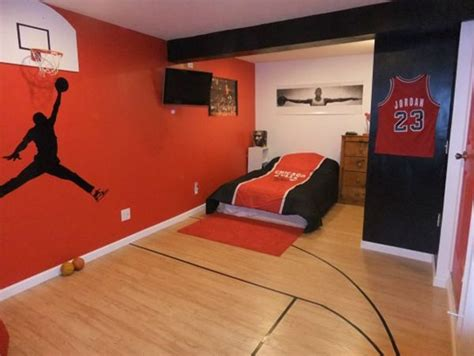 bedroom basketball court best 25 boys basketball bedroom ideas on pinterest