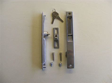 Fix Patio Door Lock Patio Door Lock Parts New Decoration Removing Patio Door Lock
