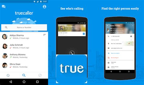 free truecaller apk truecaller app and see who is calling apk fact
