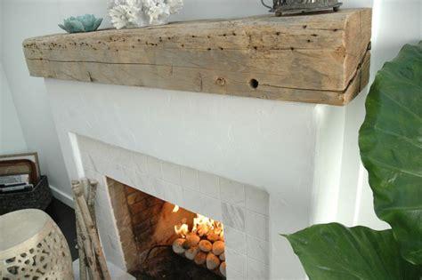 driftwood fireplace mantel driftwood mantel adds plenty of texture bedroom