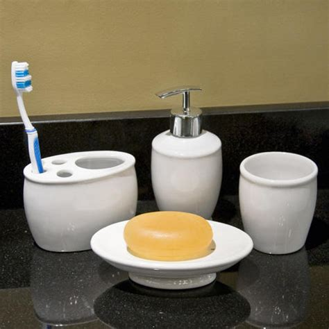 chinese bathroom sets traditional porcelain bathroom accessories set 4 piece