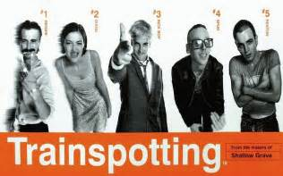 trainspotting 10 screenwriting lessons you can learn from trainspotting