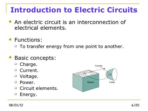 what is an electrical circuit electric circuits chapter 1 basic concept