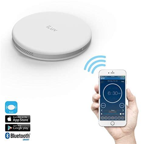 Heavy Sleeper Alarm App by Smartshaker By Iluv Wireless App Controlled Bluetooth Bed