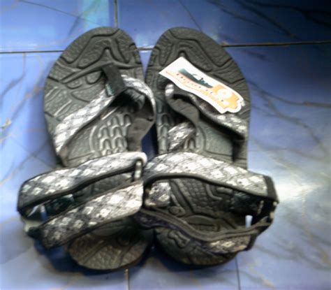 Sandal Gunung Harless Size 38 42 sandal gunung converse harga grosir murah grosir sandal