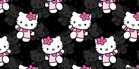 hello kitty wallpaper twitter pics for gt hello kitty background twitter