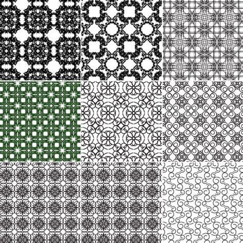 seamless pattern illustrator cs3 vector wallpaper seamless vector patterns set for adobe