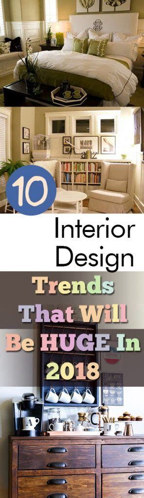 10 home decor trends that will be huge in 2016 10 interior design trends that will be huge in 2018 my
