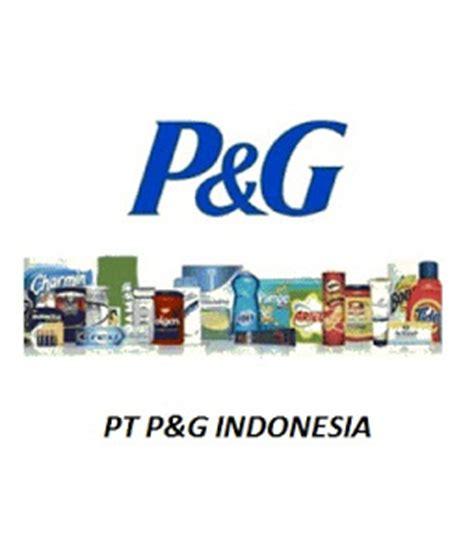 Olay Di Indonesia lowongan kerja pt p g operations indonesia resmi terbaru