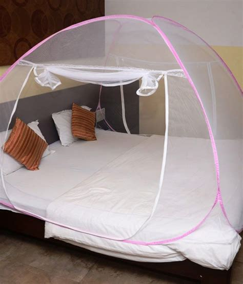 bed nets classic pink double bed mosquito net buy classic pink double bed mosquito net online