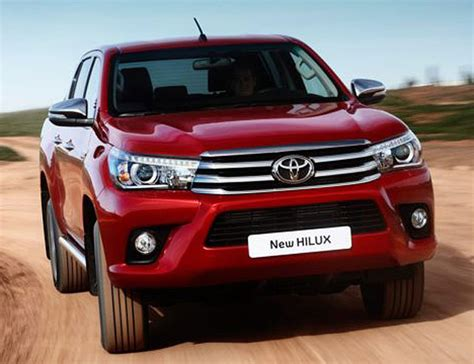 Toyota Reviews 2018 Toyota Hilux Review And Design Trucks Reviews 2017 2018