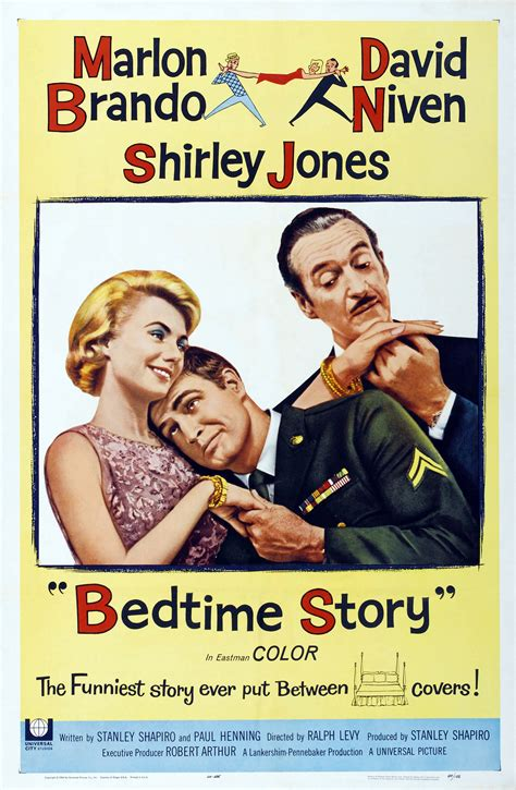 Bed Time Story by Bedtime Story 1964
