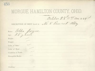 Hamilton County Records Digital Collections Digital Collections And Repositories Uc Libraries