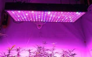 led grow light gaea 1200 watt spectrum led grow light