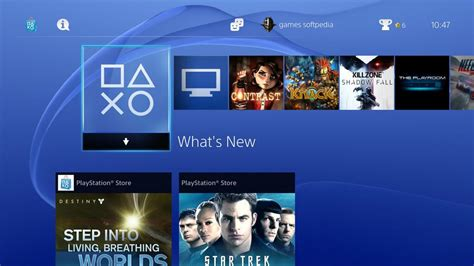 ps4 themes news sony might bring psn name change dynamic ps4 themes and