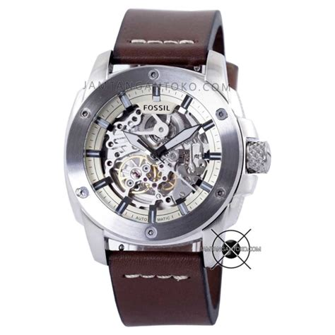 harga sarap jam tangan fossil modern machine