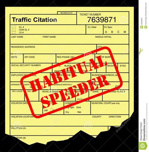 bench warrant traffic ticket is a speeding ticket a misdemeanor in georgia