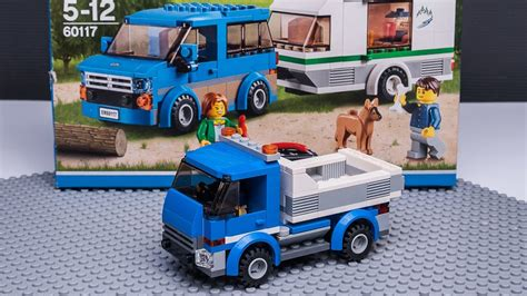 tutorial lego truck lego stop motion tutorial for city 60117 moc dump truck