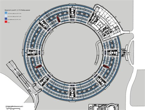 spaceship floor plans apple cus 2 floor plans take you inside the spaceship