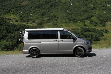 volkswagen california t6 mycer location de cing cars vw t6 california coast