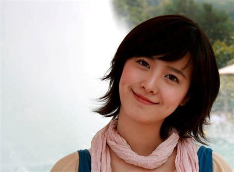 ku hye sun makeup tutorial goo hye sun es votada como la mejor artista femenina en la