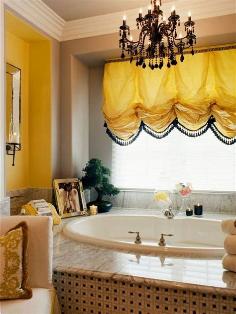 yellow and gray bathroom decor memes