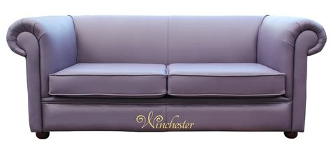 purple settee sofa chesterfield 1930 s 3 seater settee amethyst purple