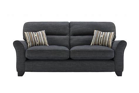gemma sofa g plan upholstery gemma 3 seater sofa
