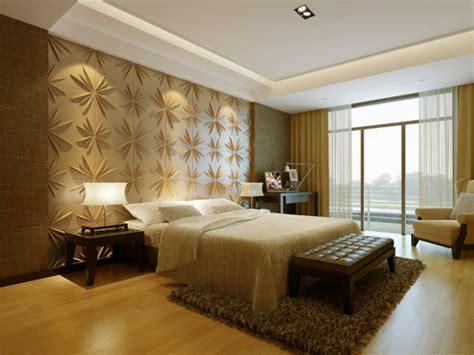 3d wandpaneele schlafzimmer 3d wandpaneele 37 wundersch 246 ne beispiele archzine net