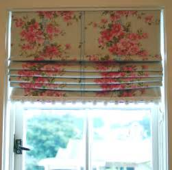 How To Make Easy Roman Blinds How To Make Roman Shades 28 Diy Patterns And Tutorials