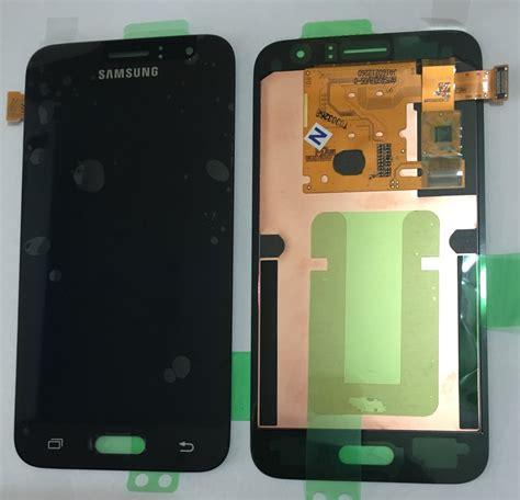 Lcd Samsung J120 J1 2016 Ts display lcd touch samsung j120 j1 2016 100 original preto r 429 00 em mercado livre