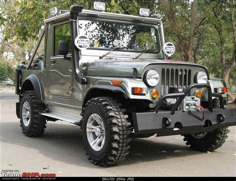 Modified Jeep For Sale In Delhi Pics Tastefully Modified Cars In India Page 151 Team Bhp