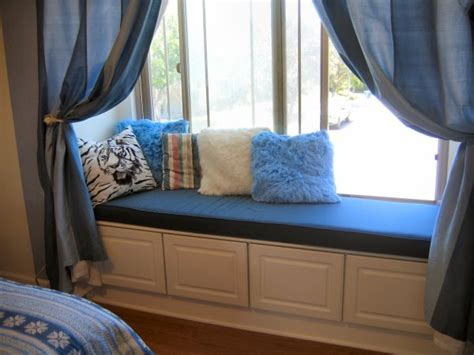custom made window seats 6 steps to make custom window seat cushions
