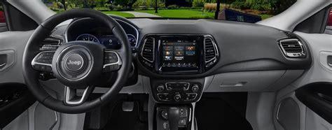 dodge jeep interior 2018 jeep compass keene chrysler dodge jeep ram