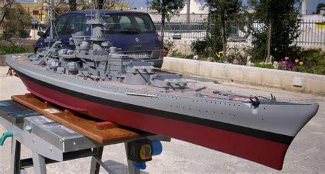 Scharnhorst Model
