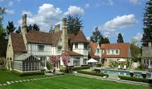 english tudor homes douglas vanderhorn architects architecture