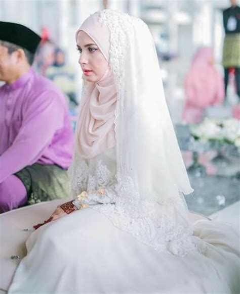 Wedding Dress Muslimah Simple by 73 Muslim Wedding Dresses With Photos 2017