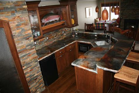 concrete countertops decosee
